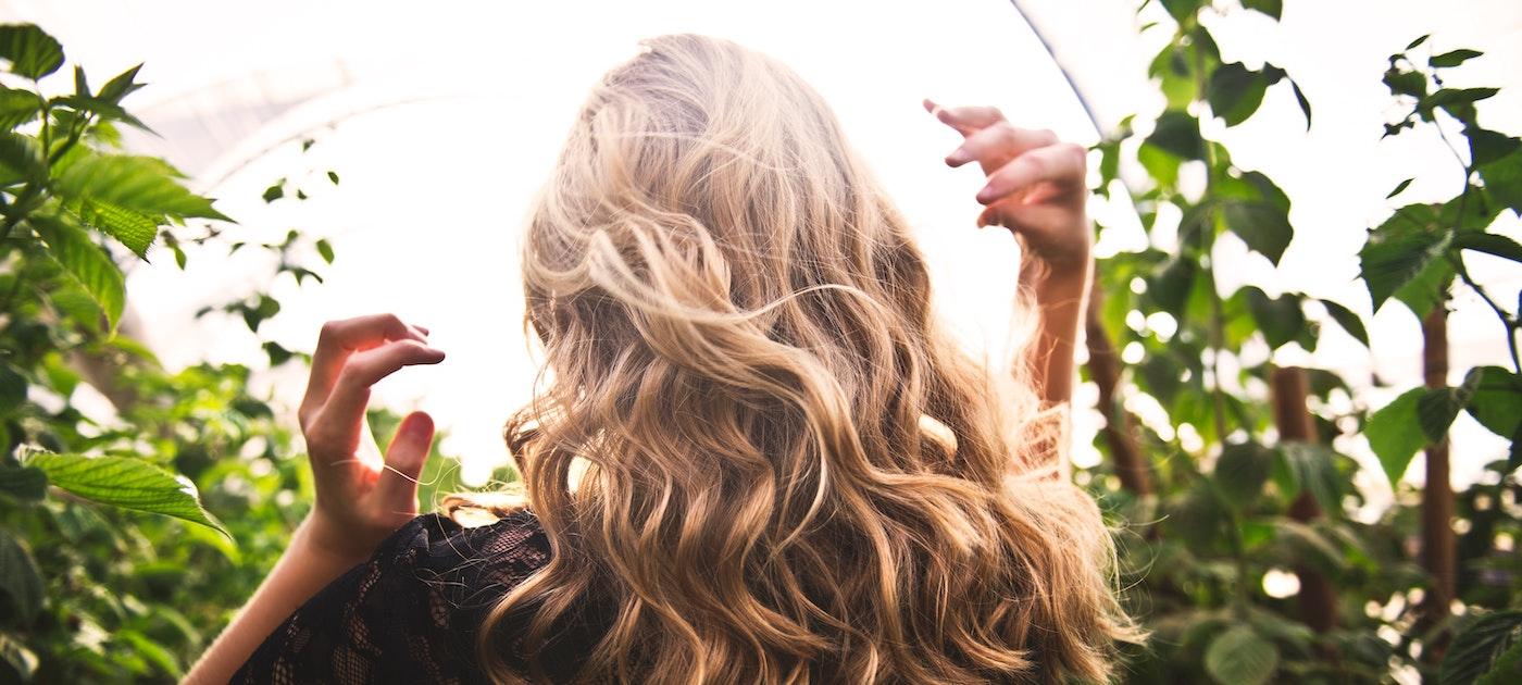 The Curly Girl Dilemma!!!!